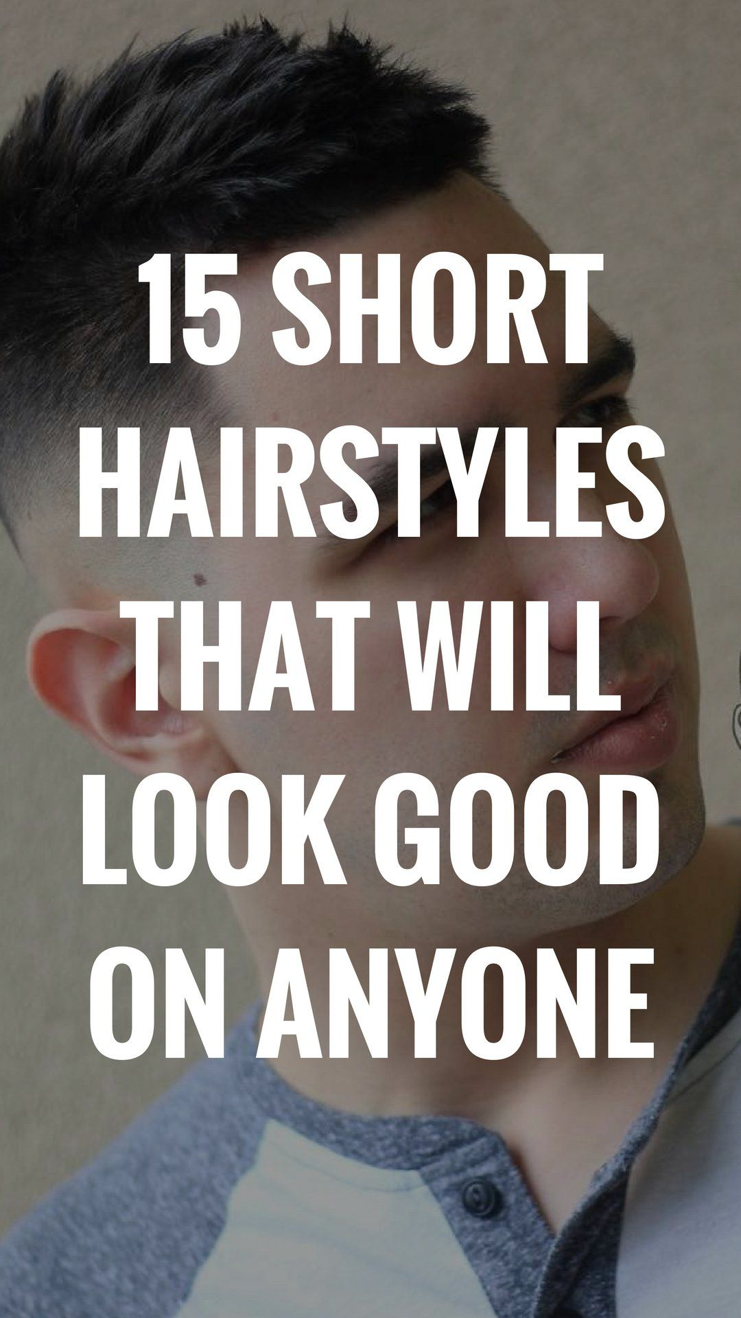 short hairstyles for men short summer menus hairstyles