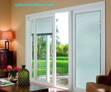 Upvc Windows For Balcony Door Window Treatments Patio