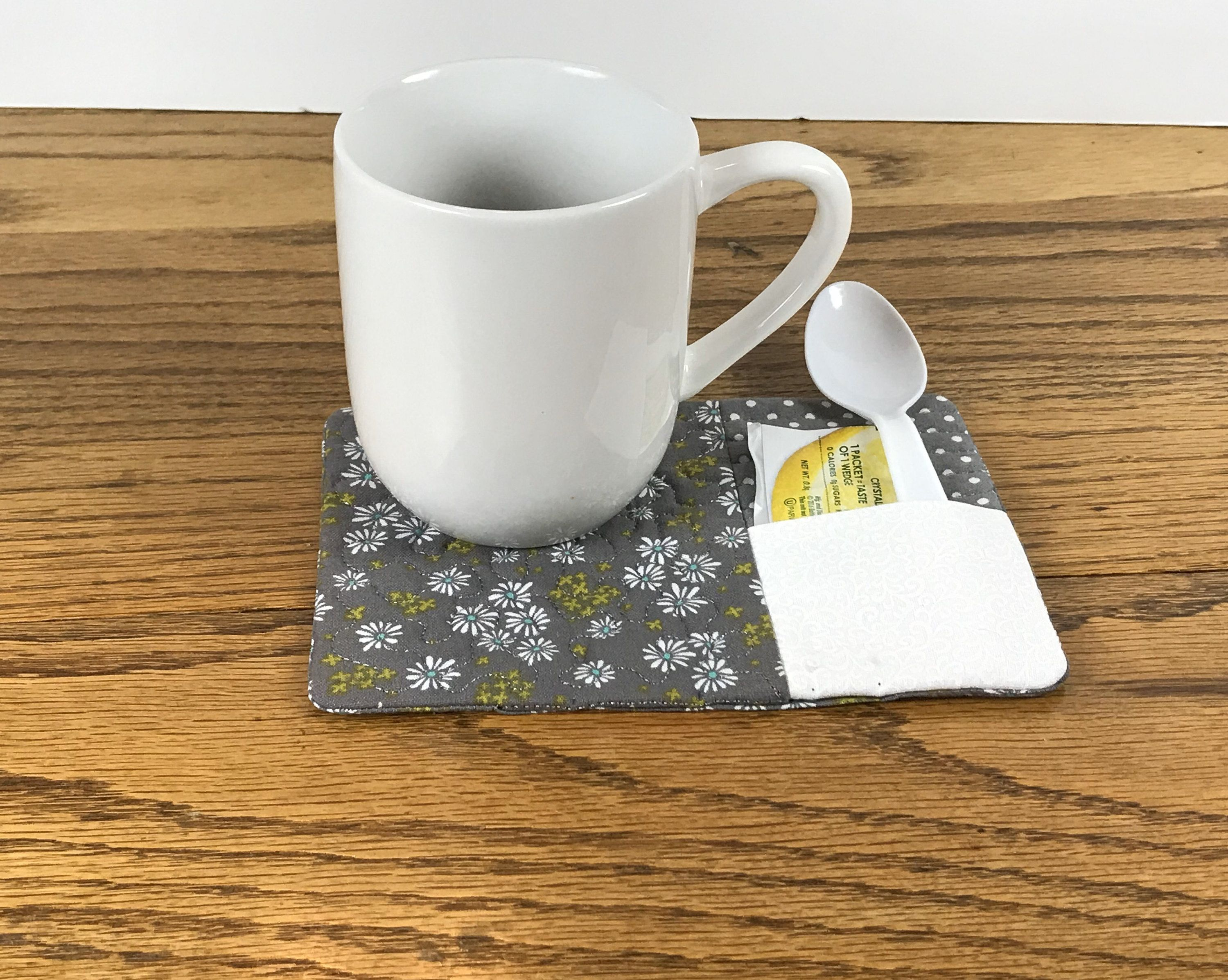 Excited To Share The Latest Addition To My Etsy Shop Quilted Mug