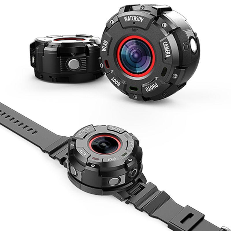 Best Seller 4k Wifi Sports Camera Waterproof Ultra Hd 4k