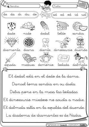 Lectura D Teacher S Lectura Y Escritura Lectura
