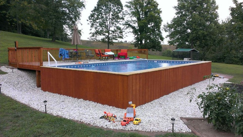 50 Above Ground Pool Ideas Of 2019 Trends A Guide To Build