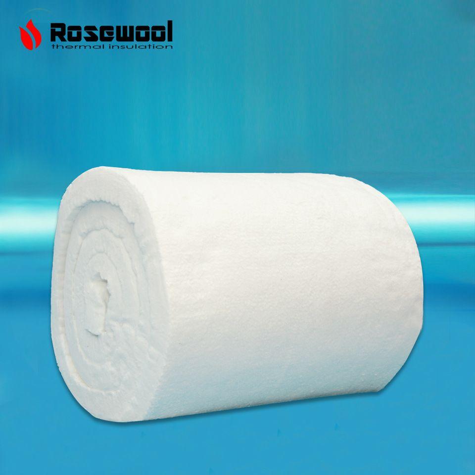 Lowes Fire Proof Insulation High Temperature Boiler Material Ceramic Fiber Blanket Ceramic Fiber Blanket Ceramic Fiber Insulation
