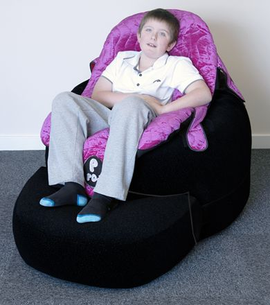 Brilliant P Pod Chair These Are Great And Fit Over A Bean Bag Machost Co Dining Chair Design Ideas Machostcouk