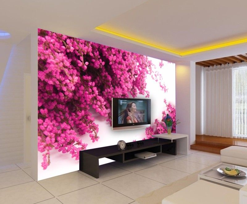 Stunning 3d Wallpaper For TV Wall Units That Are Amazing - Genmice ...