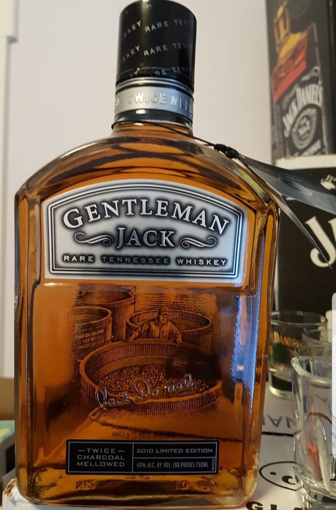 Pin By R On Drink Jack Daniels Gentleman Jack Jack