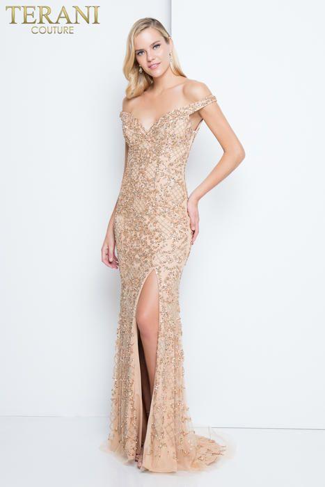 Terani Prom | Blossoms Prom | Pinterest | Formal dress stores, Prom ...