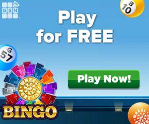 Wheel of fortune bingo free play vegas world