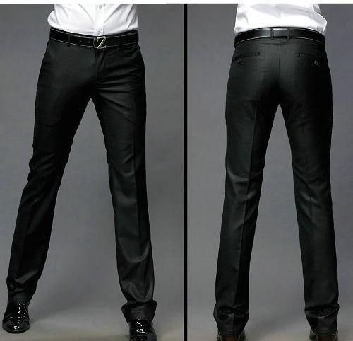2200b7c7e2 pantalon importado hombre slim fit