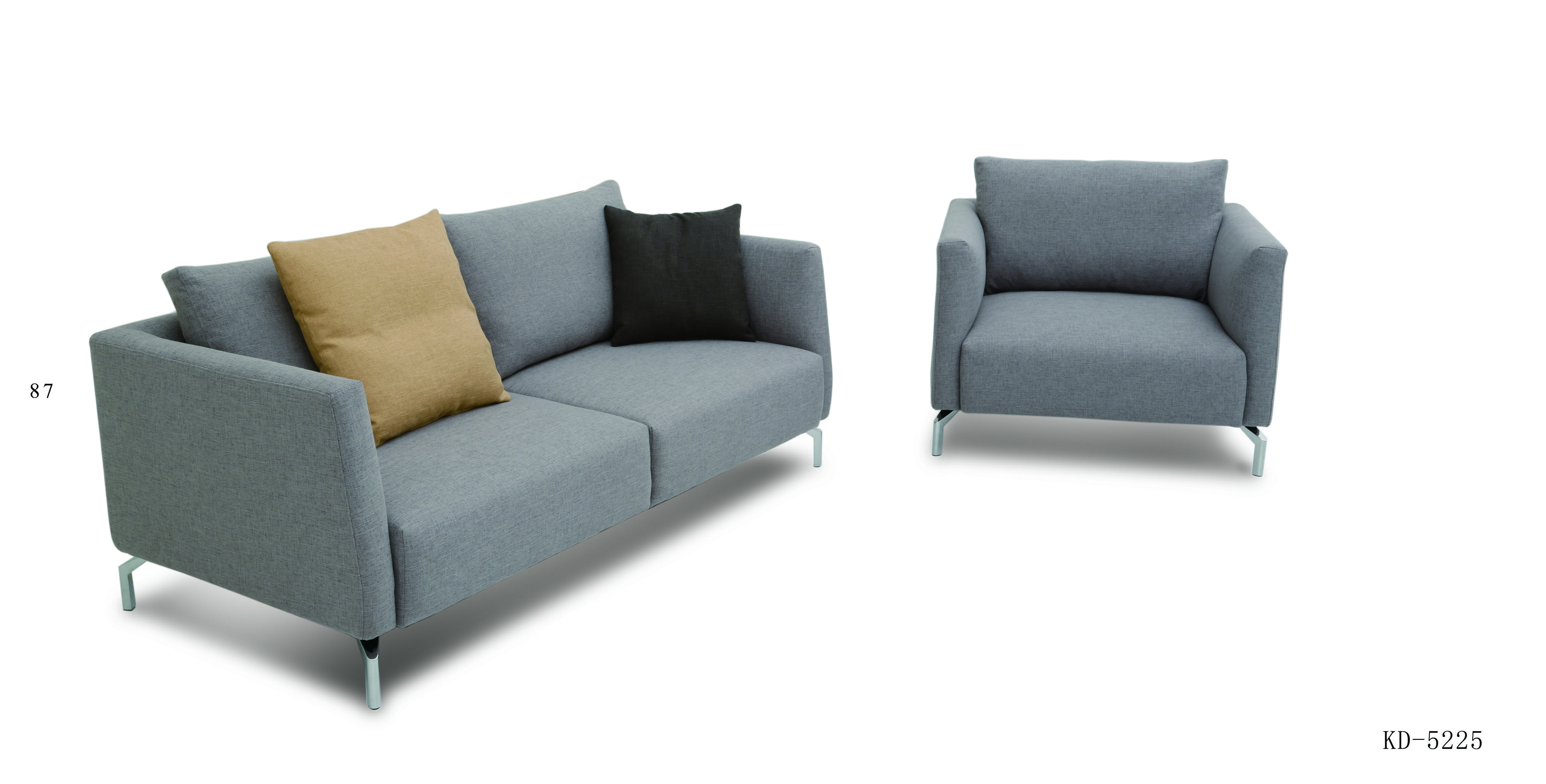 Everyone Wants A Comfortable Couch Cocheen Has Many Couch Sofa 3d