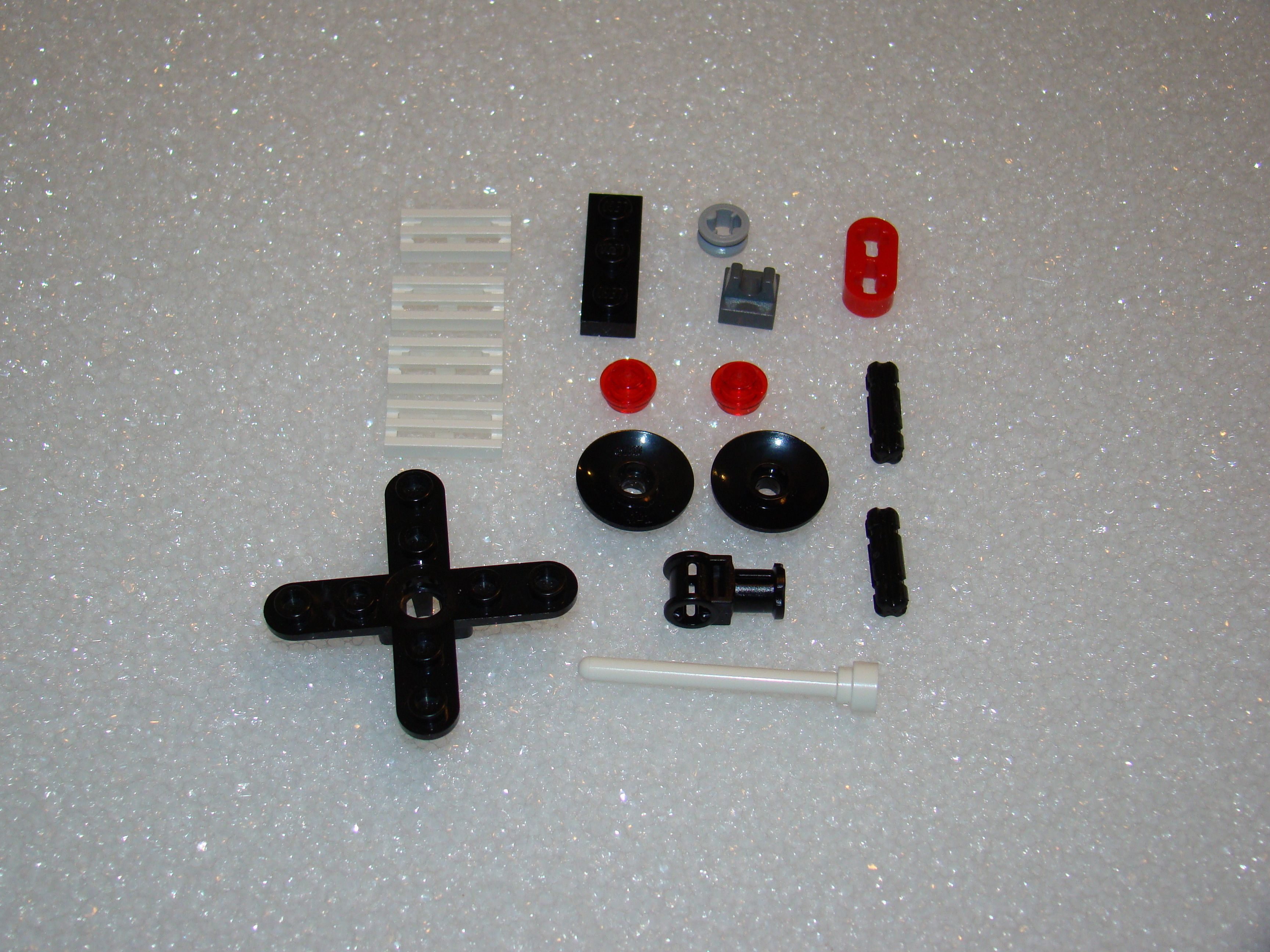 lego train signal - Google Search | Lego techniques | Pinterest ...