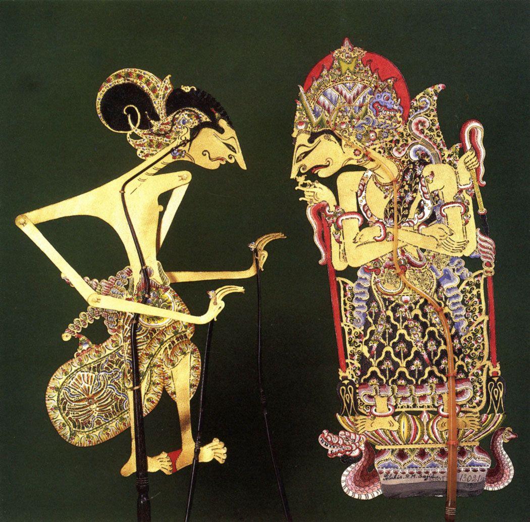 Pin Oleh Angeli Menon Di Windship Art Indonesia Gambar