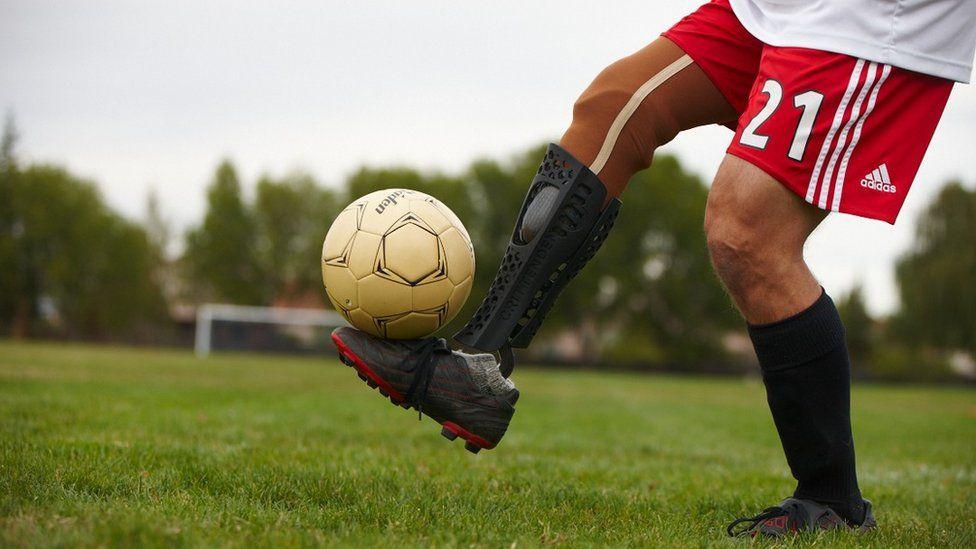 Protesi sportive