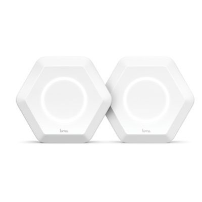 Luma Whole Home Wifi Router System In White Set Of 2 Wifi Router Router Luma