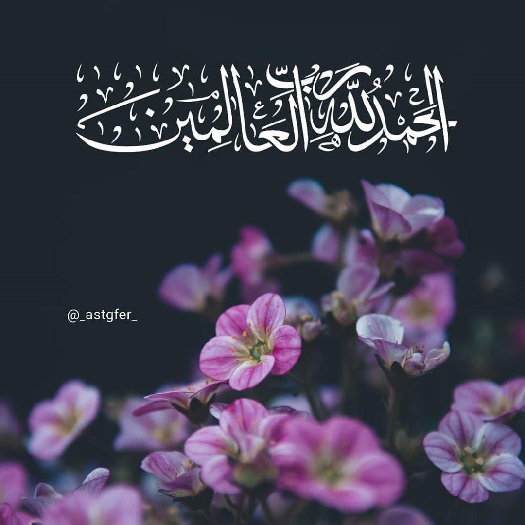 صور اسلامية Shared A Photo On Instagram الحمدلله رب العالمين See 15 3k Photos And Vide Beautiful Quran Verses Beautiful Islamic Quotes Islamic Quotes