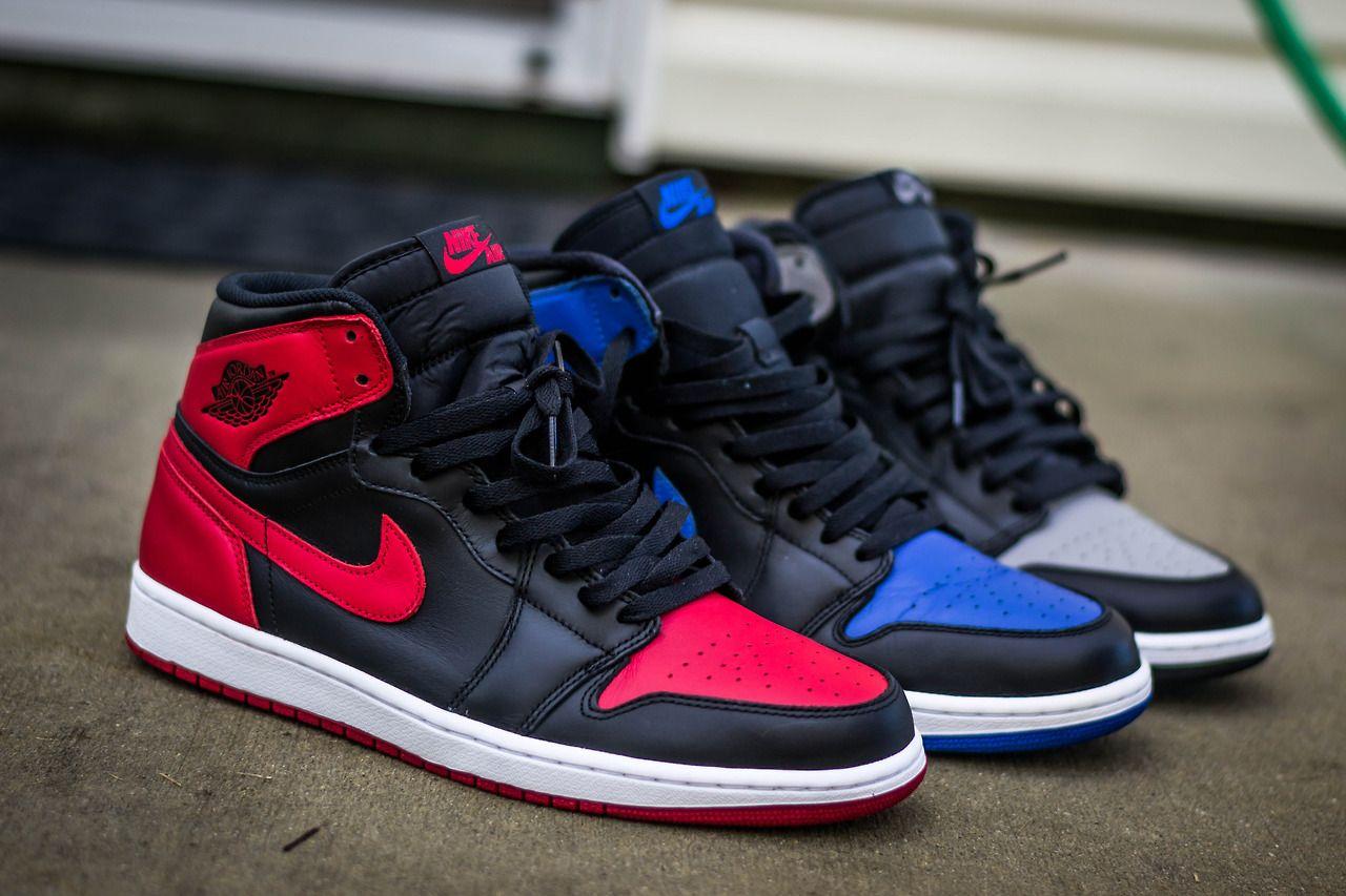Footwear · Air Jordan 1s ...