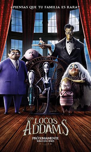 Los Locos Addams Fanaticos Del Cine Peliculas Completas Peliculas Completas Gratis Ver Peliculas Completas