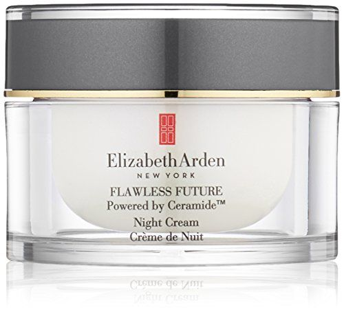 Elizabeth Arden Flawless Future Ceramide Night Cream 17 Oz Click Image To Review More Details Note It Is Affiliate L Night Creams Ceramides Elizabeth Arden