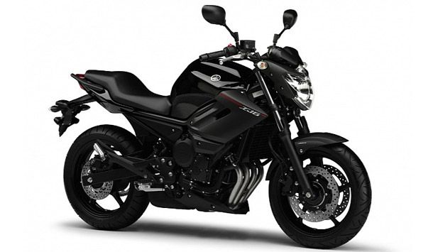 Especially For 2013 Diversion And Xj6 Has Been Improved By Yamaha