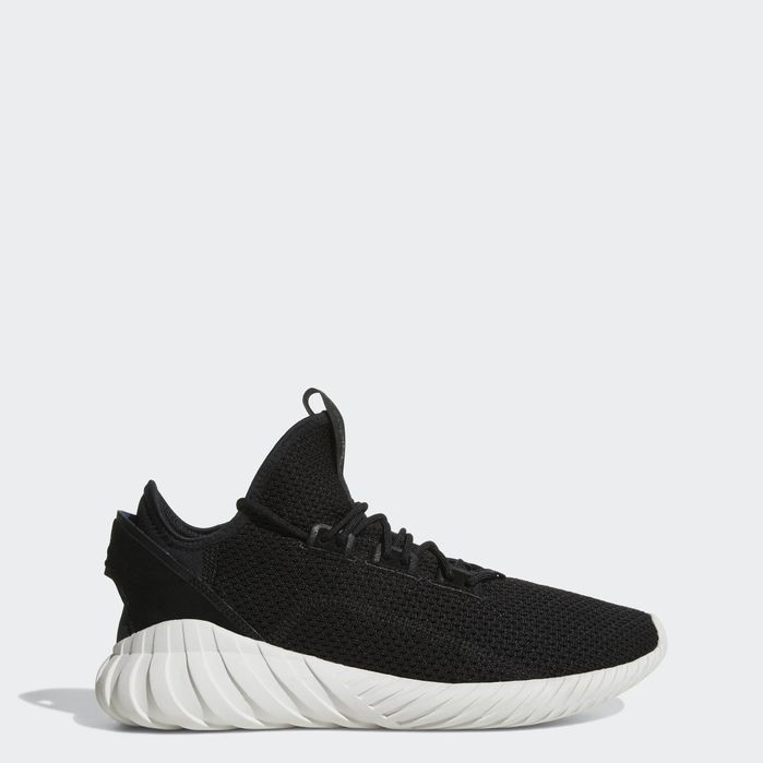 fa76ca778d0799 Tubular Doom Sock Shoes Black 7.5 Mens in 2019