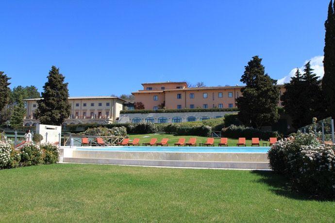 Fonteverde, San Casciano dei Bagni, Tuscany, Italy   Southern Europe ...