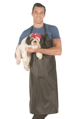 Ladybird Line Inc Grooming Aprons Dog Grooming Apparel Ideal For