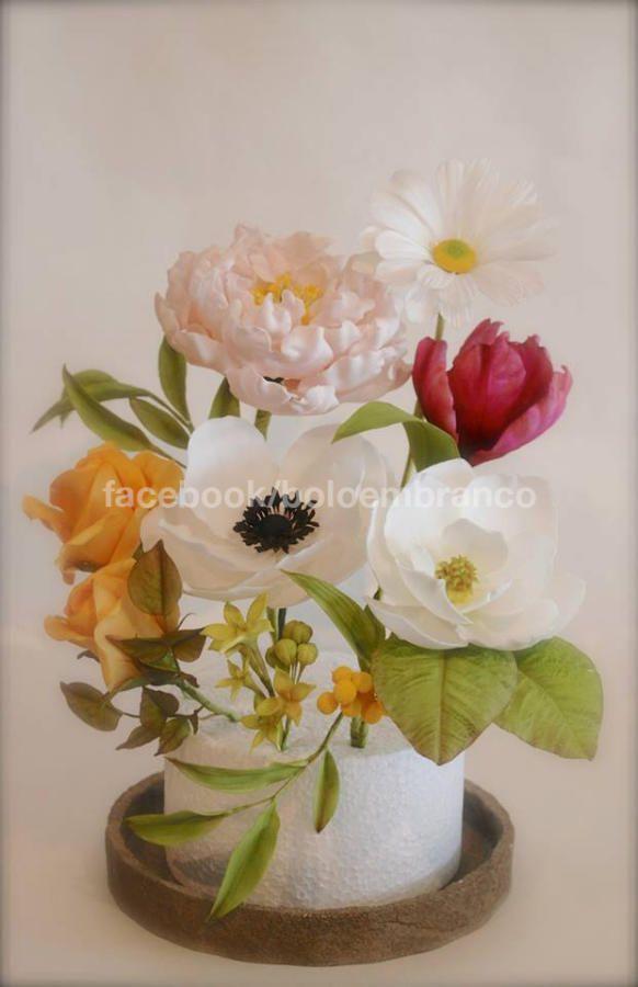 Flowers - Spring'14