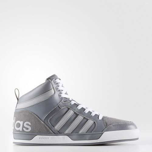 Raleigh 9tis Mid Shoes   Shoes   Adidas neo shoes, Shoes