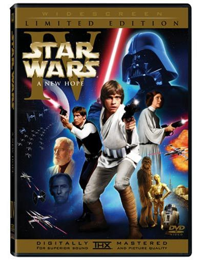 See How Fans Remade Episode Iv In Star Wars Uncut With Images Star Wars Episode 4 Star Wars Episode Iv Star Wars Dvd