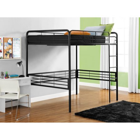 Home Loft Bed Loft Bed Frame Bunk Beds With Stairs