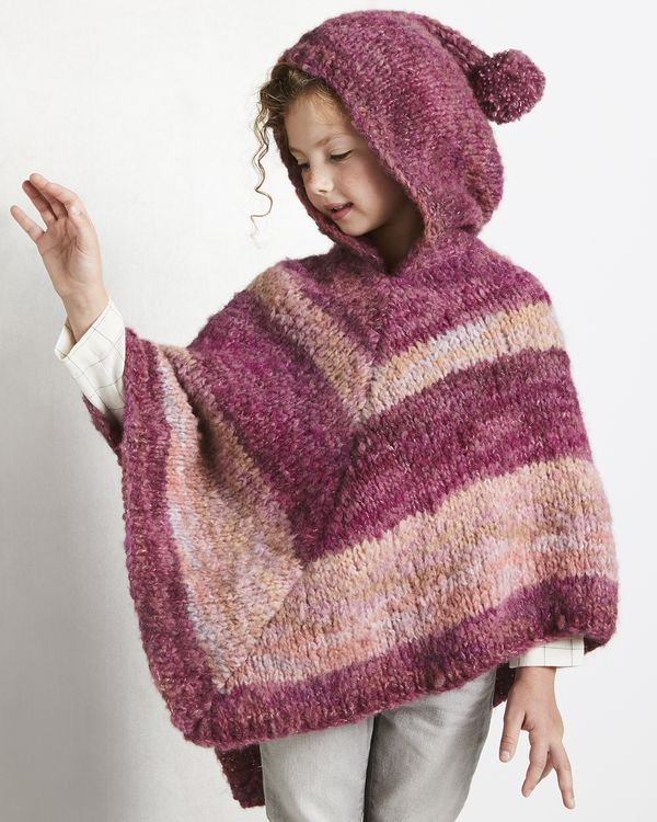 Poncho Fille 12 Ans A Tricoter : poncho, fille, tricoter, Modèle, Poncho, Fille, Toscane, Modele, Tricot, Gratuit,, Fille,