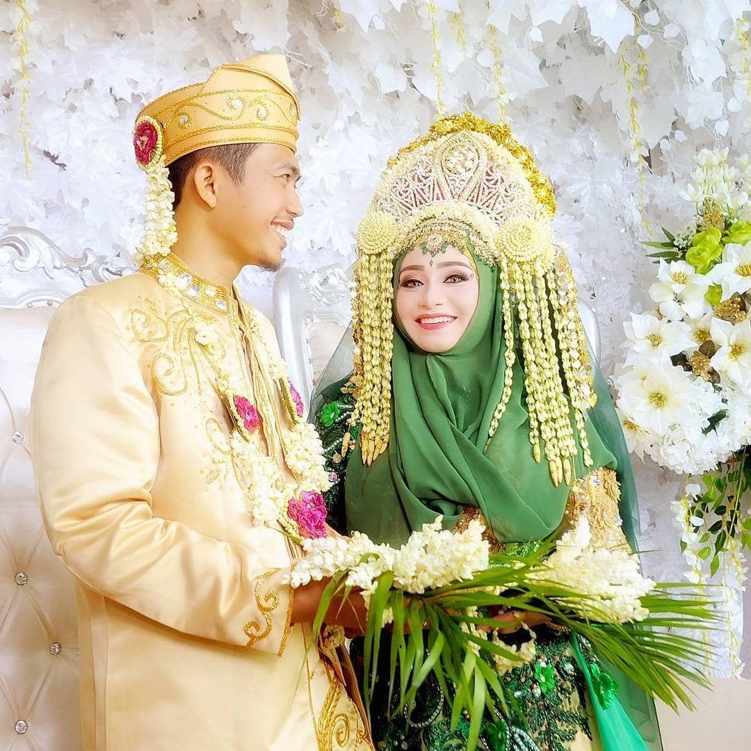 Pakaian Adat Banjar Kalimantan Selatan