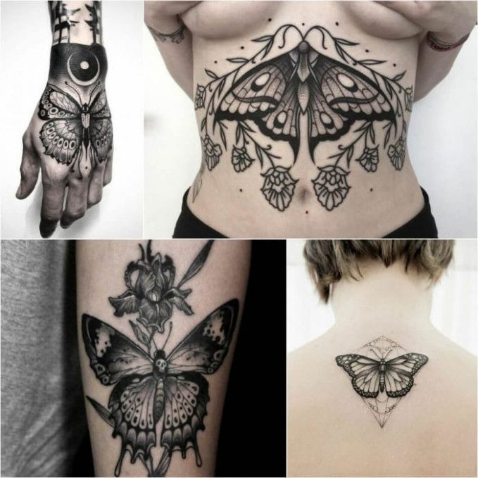 Do You Know How Many People Show Up At Lotus And Butterfly Tattoo Meaning | lotus and butterf…