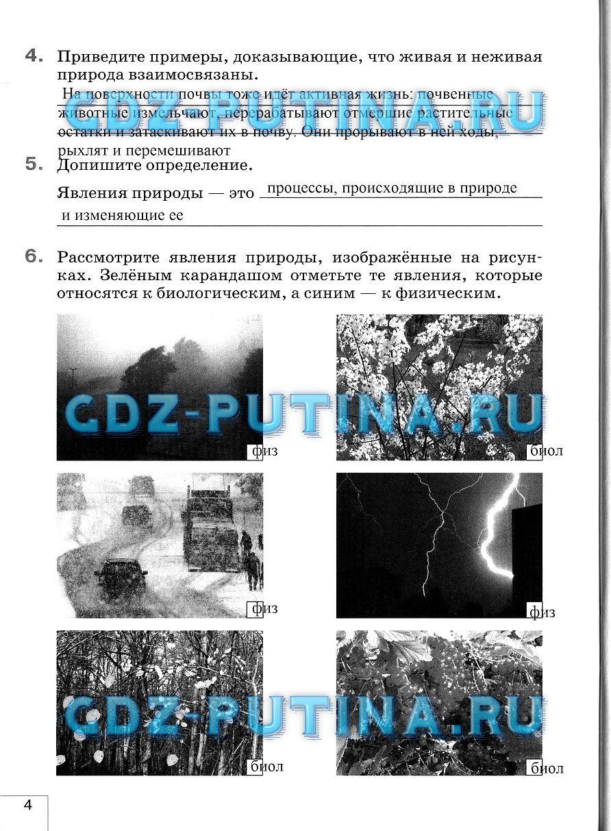 Онлайн гдз по русскому