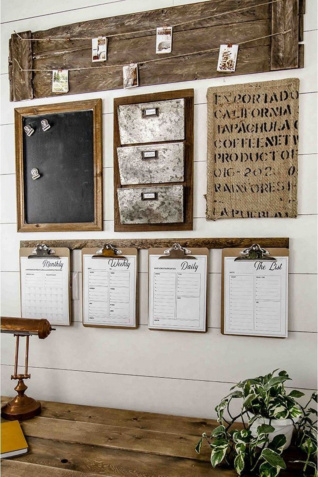 28 More Gorgeous Farmhouse Style Decoration Ideas #modernfarmhousestyle