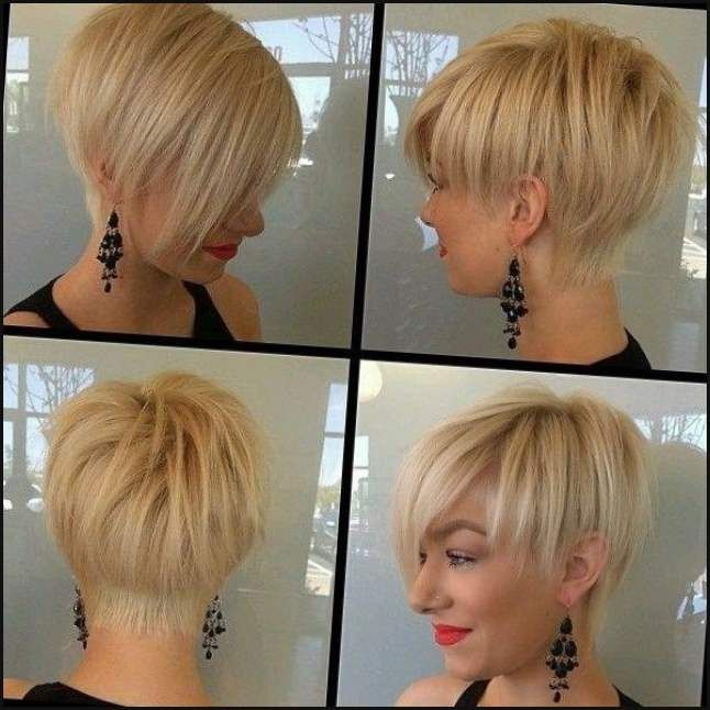 Frisuren Fur Damen Ab 40 Frisure Style Einfache Frisuren Cute Hairstyles For Short Hair Short Thin Hair Short Hair Styles