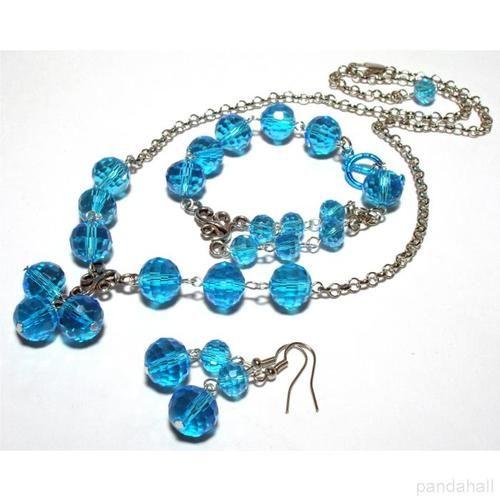 Jewelry Inspiration about Jewelry Set for Beginners   PandaHall Beads Jewelry Blog