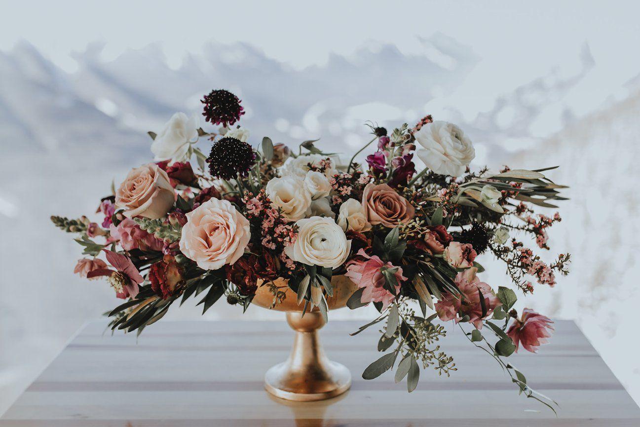 Calgary Wedding Flowers Flowers By Janie Wedding