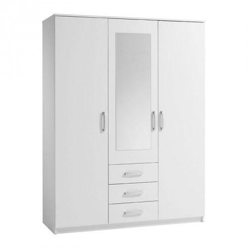 Vinderup Locker Storage Bedroom Cupboard Designs Tall Cabinet Storage