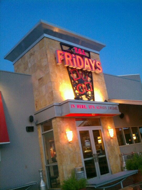 One of my fav restaurants