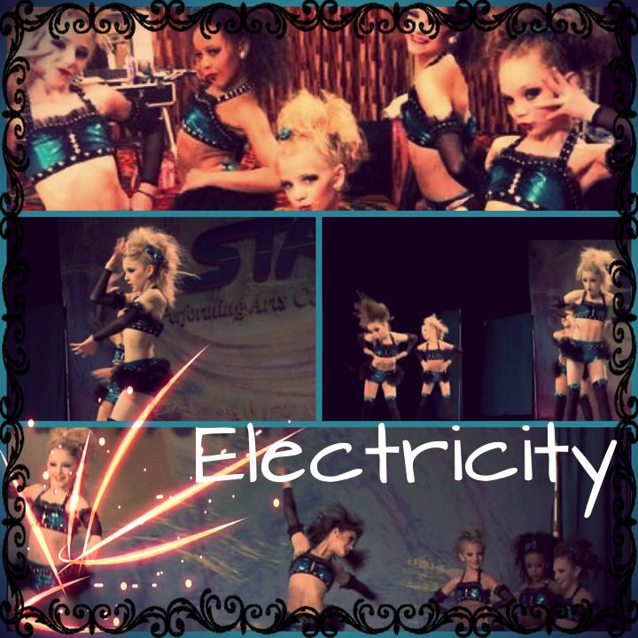 Electricity: Credit to @Samantha Moore
