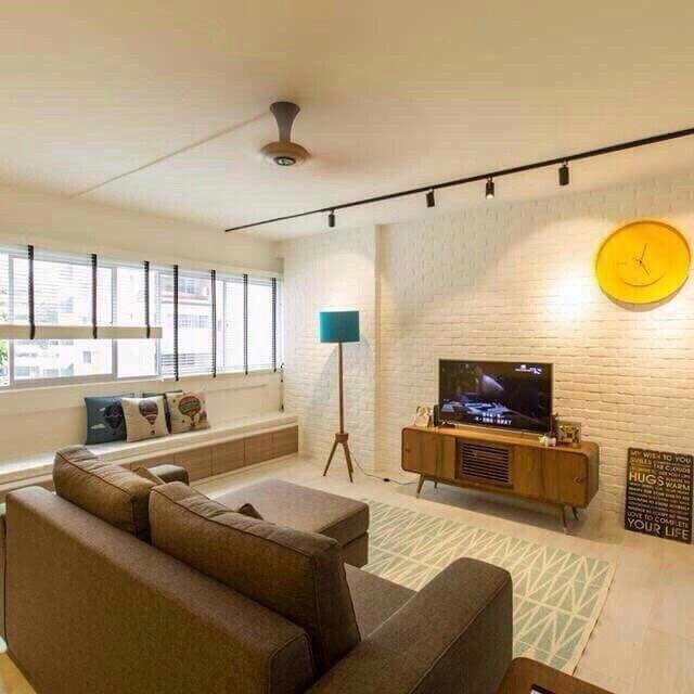 Designer Living Room Fascinating Modern Scandinavian  Living Room  Pinterest  Modern Living Inspiration