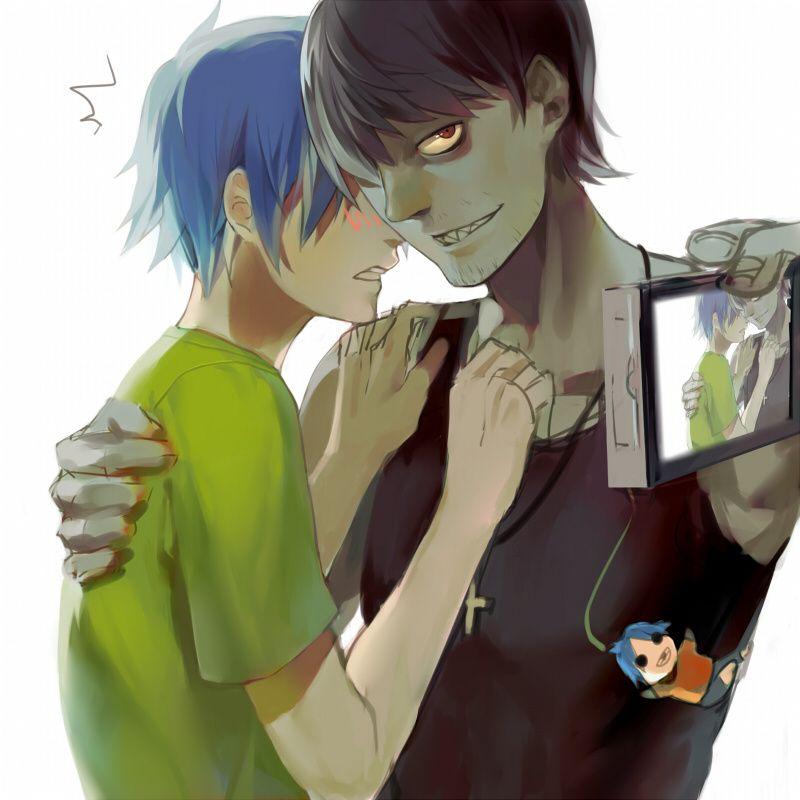 anime image board