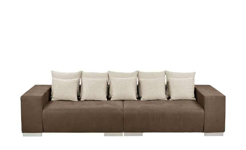 Big-Sofa Max, gefunden bei Möbel Höffner   wwwhoeffnerde - big sofa oder wohnlandschaft