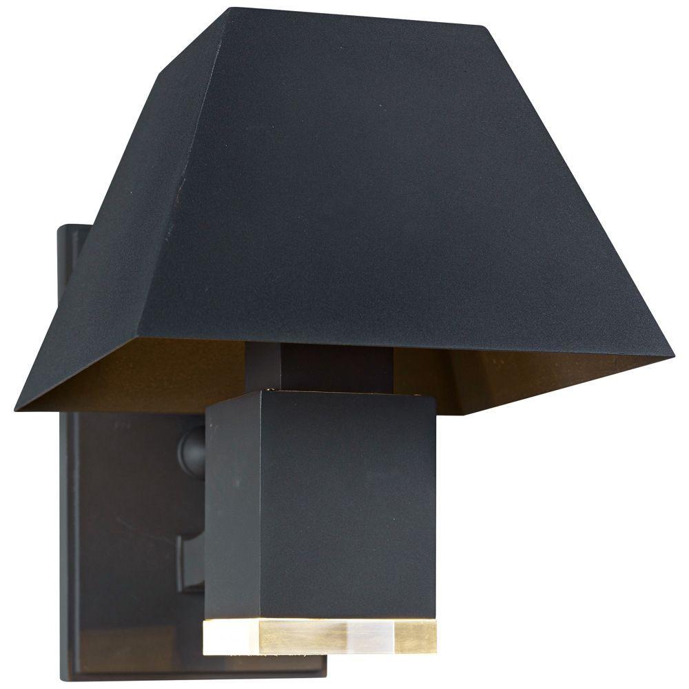 Outdoor lamps  Maxim Pavilion