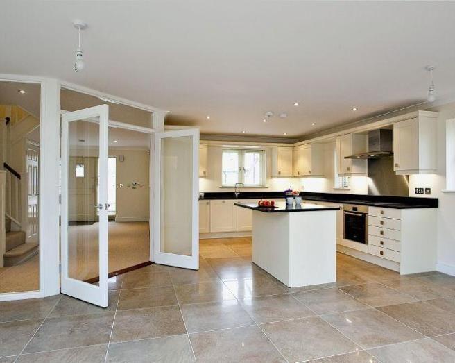 Interesting Open Plan Flooring Ideas Ideas - Best idea home design ...