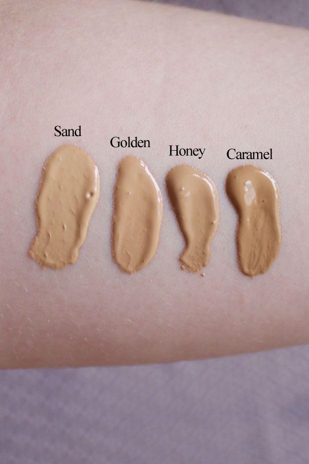 Does Too Faced S New Born This Way Foundation Live Up To