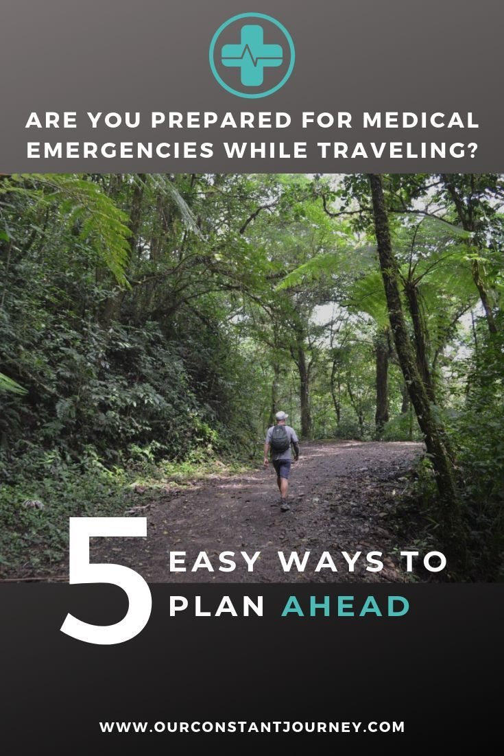 Here are 5 easy and simple things you can do to help plan ...
