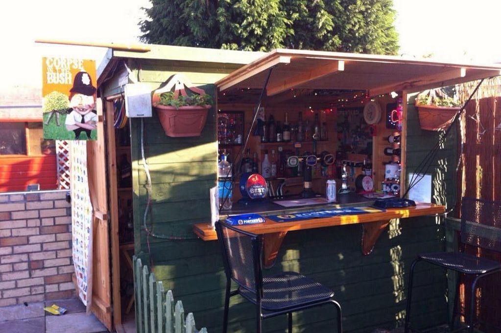 summer house bar ideas - Google Search   Summer house   Pinterest