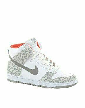 - [NikeHighTops]